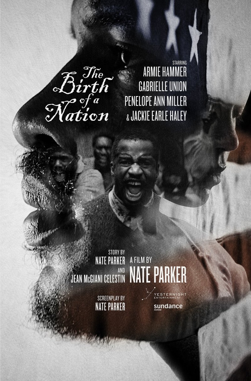 TAUTOS GIMIMAS / THE BIRTH OF A NATION