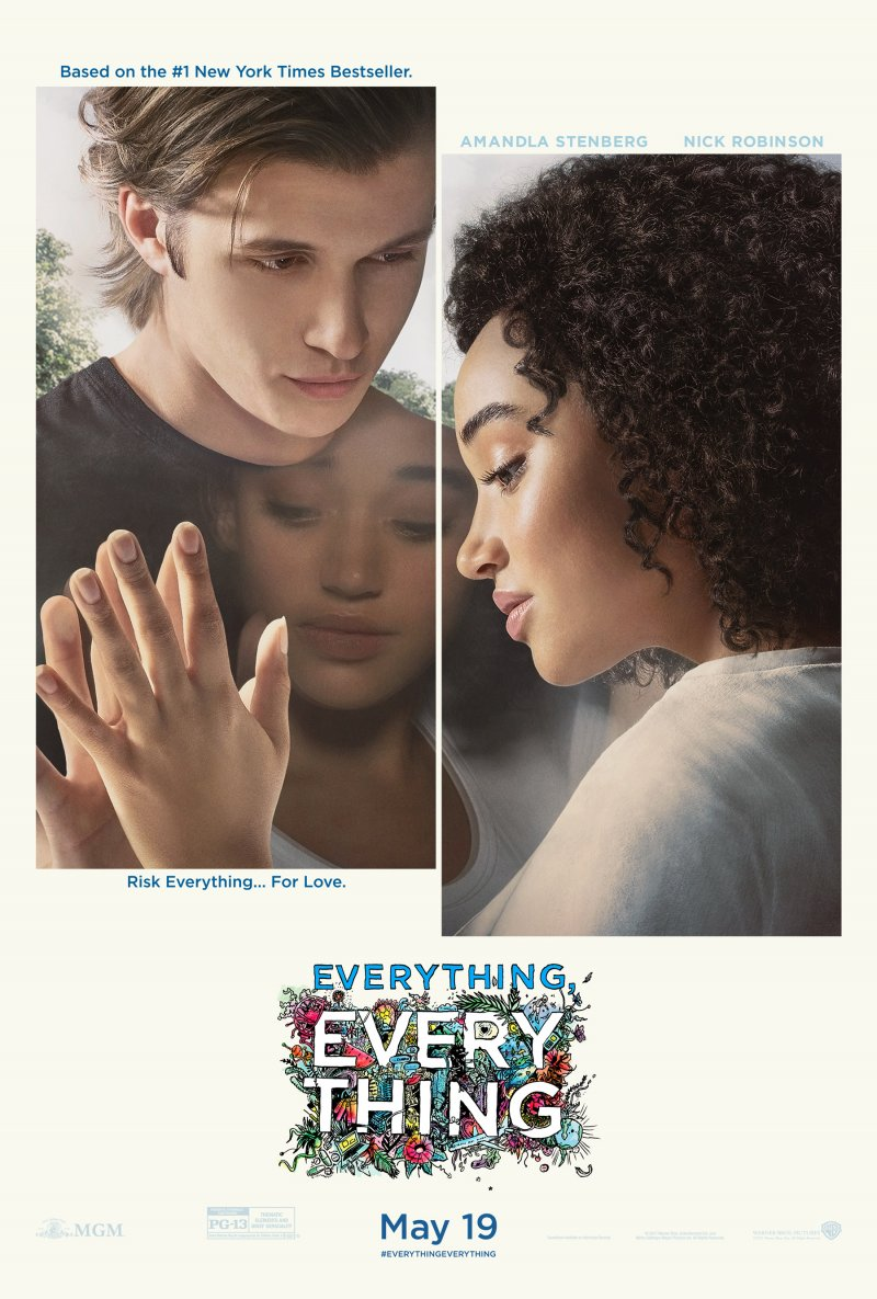 MAN ESI VISKAS / EVERYTHING, EVERYTHING