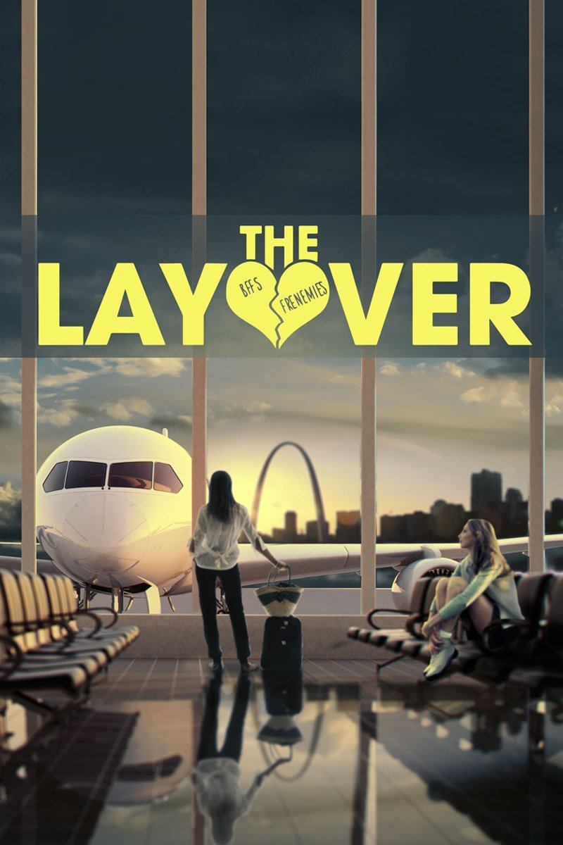 Persėdimas (2017) / THE LAYOVER