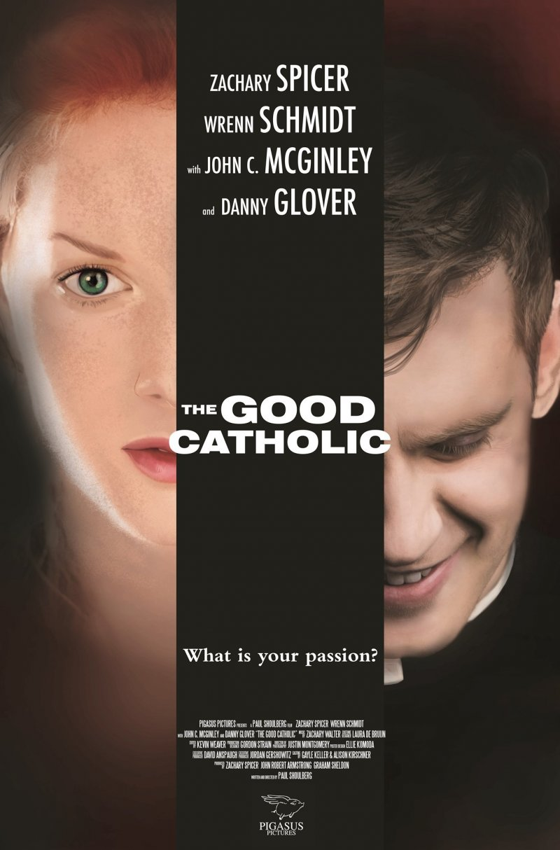 GERAS KATALIKAS / THE GOOD CATHOLIC