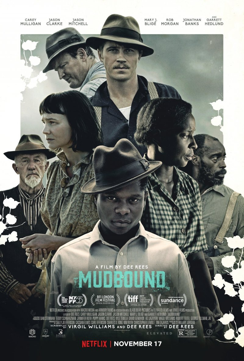 MADBŪDAS / MUDBOUND