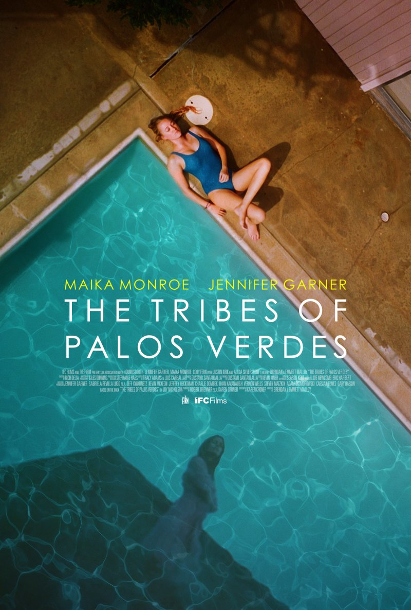 PALOS VERDES LEMTIS / THE TRIBES OF PALOS VERDES