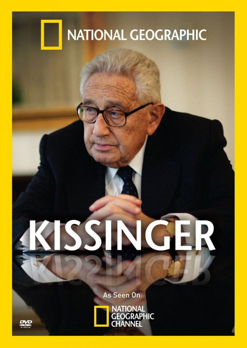 KISSINGERIS / Kissinger