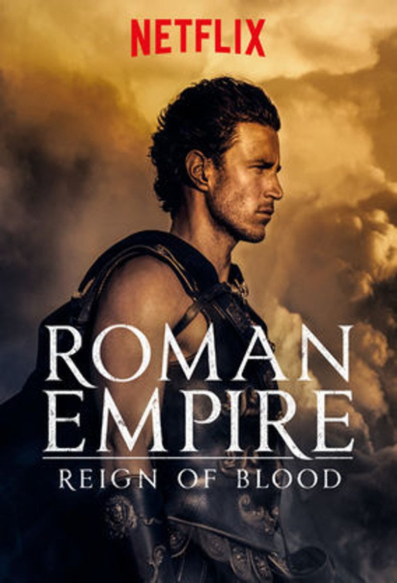 Roman Empire Reign of Blood (1 Sezonas)
