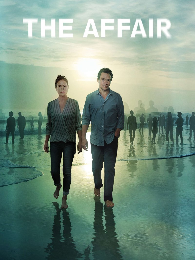 Romanas (5 Sezonas) / The Affair Season 5