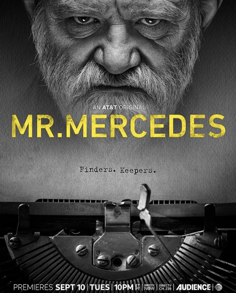 Ponas Mercedes (3 Sezonas) / Mr. Mercedes Season 3